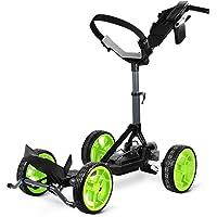 Sun Mountain RC1 Remote Lithium Golf Push Cart (Model 2021)
