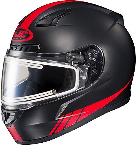 Hjc Snowmobile Helmets - 4