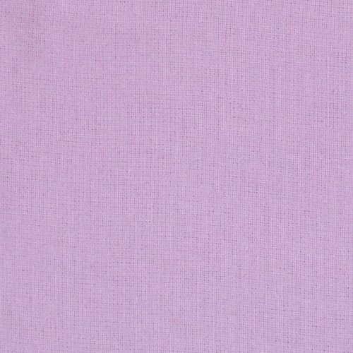 (Robert Kaufman Kaufman Flannel Solid Lilac Fabric By The Yard )