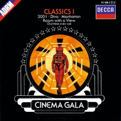 Classics I - Cinema Gala