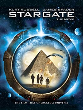 Stargate / Amazon Video