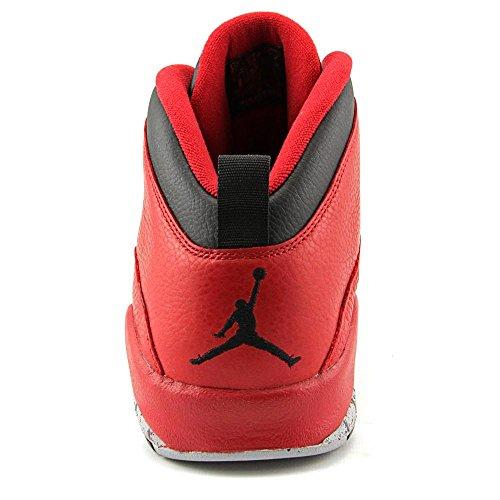 Jordan Air Retro 10 30 Chaussures De Basket-ball Pour Hommes
