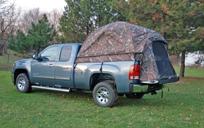 compare price to camo truck bed tent. Black Bedroom Furniture Sets. Home Design Ideas