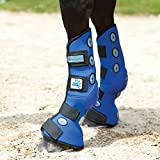 Veredus Magnetik 4-Hour Stable Boots Rear Medium