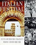 Italian Festival Food, Ann Blanchi, 0028623320