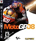 MotoGP 08 - Playstation 3