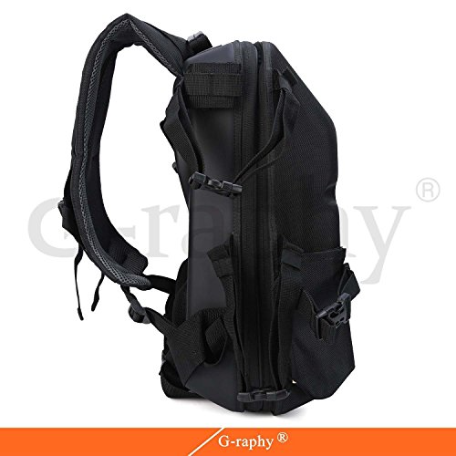 d1746e4559 60%OFF G-raphy Waterproof Hardshell Camera Backpack 17