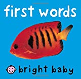 First Words, Priddy Books Staff and Roger Priddy, 0312493886
