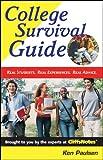 College Survival Guide, Paulsen, Kenneth J., 0470056460