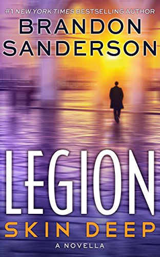 Legion Short - Legion: Skin Deep