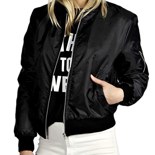Quilted Satin Jacket - 8