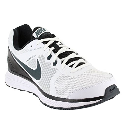 Nike Zoom Winflo, Zapatillas de Running para Hombre White/Classic-Charcl-Black