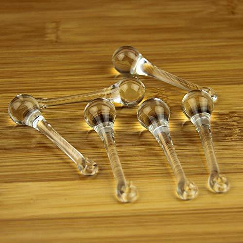 Glass Pendants | Prism/Tear Drop/Chandelier Clear 10pcs/lot 1660mm