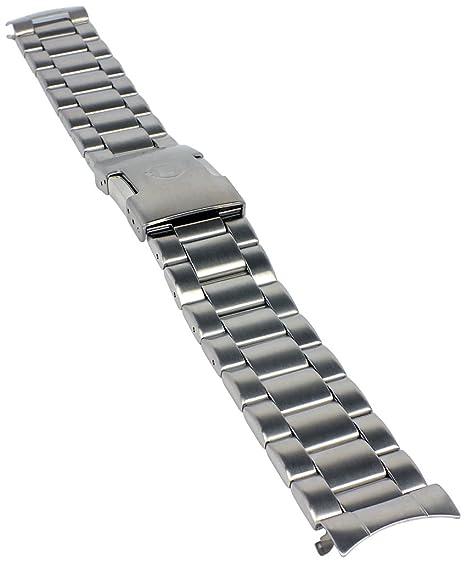 Timex Expedition Reloj de pulsera correa acero inoxidable ...