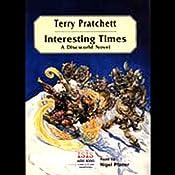 Interesting Times: Discworld #17 | Terry Pratchett
