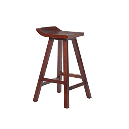 Sensational Amazon Com Sdywsllye Wood Bar Stoolsbar Stools Bar Counter Uwap Interior Chair Design Uwaporg