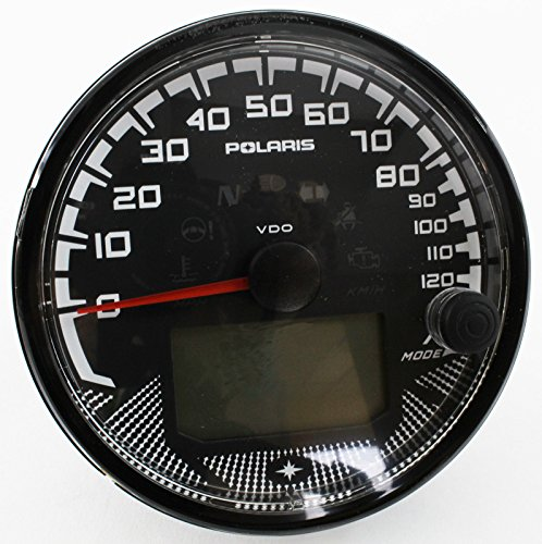 Polaris 2015-2017 Ranger RZR 1000 Crew Speedometer Cluster Gauge 3280607 New OEM (Ranger Industries Polaris Rzr)