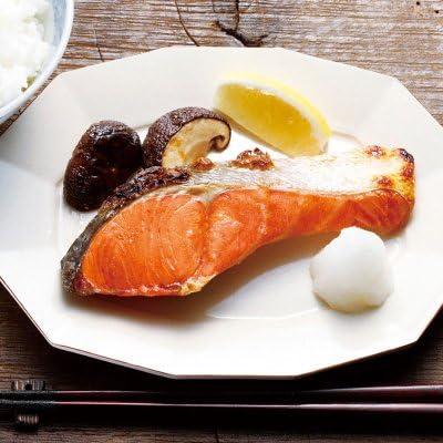 新潟の伝統の味 越後寒風干し塩引鮭 半身 1.2kg 塩鮭 株式会社清起商店 新潟県の特産品