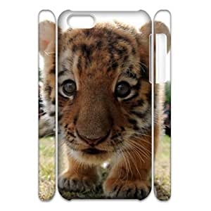 MMZ DIY PHONE CASETiger 3D-Printed ZLB578803 Customized 3D Phone Case for iphone 4/4s