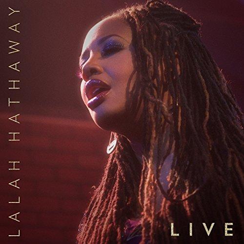 Lalah Hathaway Live (Issa Range)
