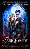 Dark Divide: The Vampire Prophecy Book 2