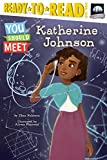 img - for Katherine Johnson (You Should Meet) book / textbook / text book