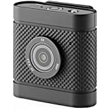 4G EE Full HD Clip-On Capture Action Cam with FREE 4GEE SIM Preloaded with 2GB PAYG