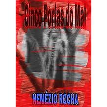 Cinco Portas do Mal (Portuguese Edition)