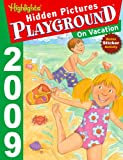 Highlights Hidden Picture Playground: on Vacation, , 087534321X