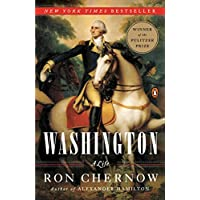 Ron Chernow: Washington: A Life Kindle Edition