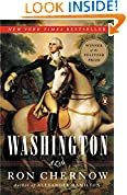 #4: Washington: A Life