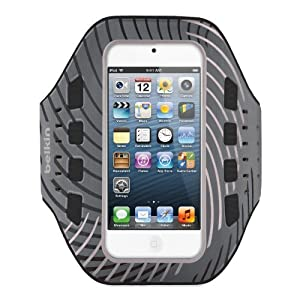 Belkin Ease-Fit Armband for Apple iPod by BEAX7