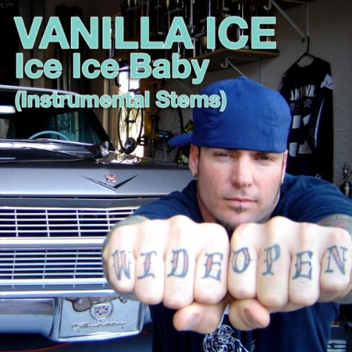 Ice Ice Baby (Keyboards Stem) (Ice Ice Baby Vanilla Ice compare prices)
