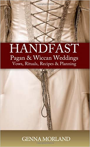 Amazon Fr Handfast Pagan Wiccan Weddings Vows Rituals