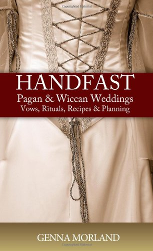What to Expect at a Pagan Wedding Ceremony