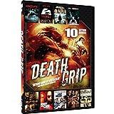 Death Grip Action Thriller - 10 Movie Collection
