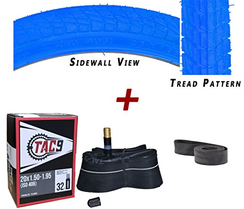 TAC 9 Combo 2 Pack - 20