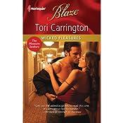 Wicked Pleasures | Tori Carrington