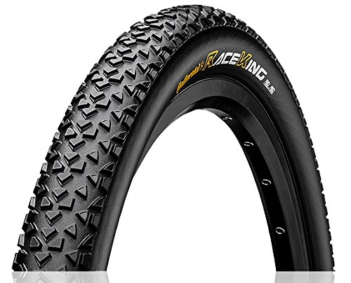 Continental Race King - Sport Wire Bead 26 x 2.0 Black Continental Race Tires