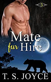 Mate Fur Hire (Bears Fur Hire Book 3)
