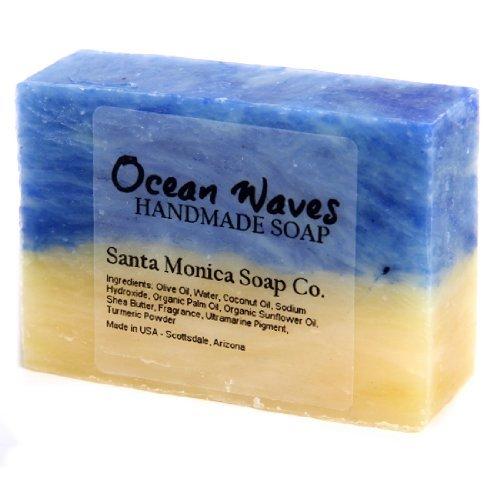 Santa Monica Soap Co Handmade