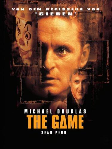 The Game - Das Geschenk seines Lebens Film