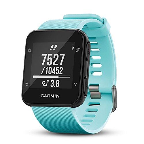 Garmin Forerunner 35 Watch, Frost Blue Garmin