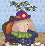 Humpty Dumpty, Meg Greve, 1618101803