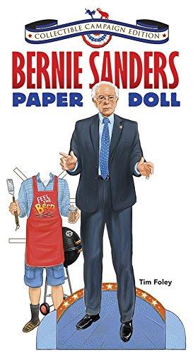Bernie Sanders Paper Doll Coll…