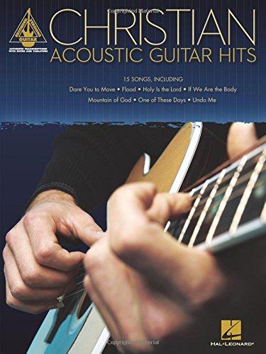 Christian Acoustic Guitar Hits