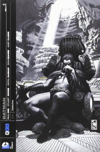 Descargar Libro Batman: Detective O.c.: Batman: Detective Núm. 02 Paul Dini