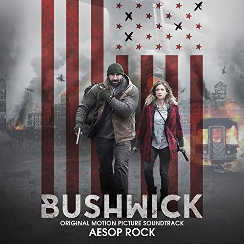 Aesop Rock - Bushwick - OST - CD - FLAC - 2017 - FATHEAD Download