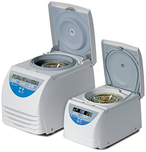 Fisher Scientific accuSpin Micro 17/Micro 17R Microcentrifuges; 24-Place Rotor; 120V; 60Hz