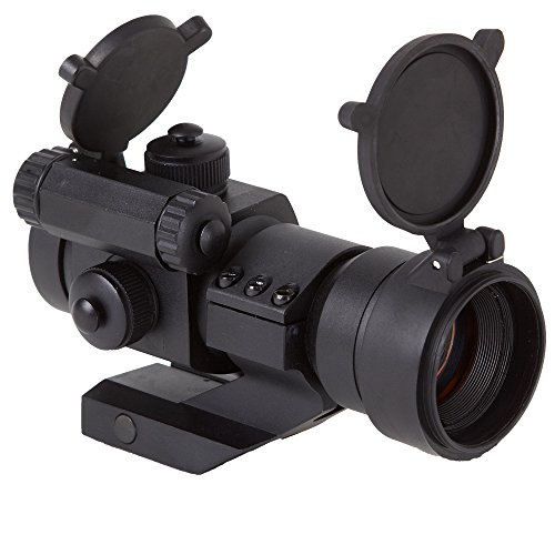 Sightmark SM13041  Tactical Red Dot Rifle Scope